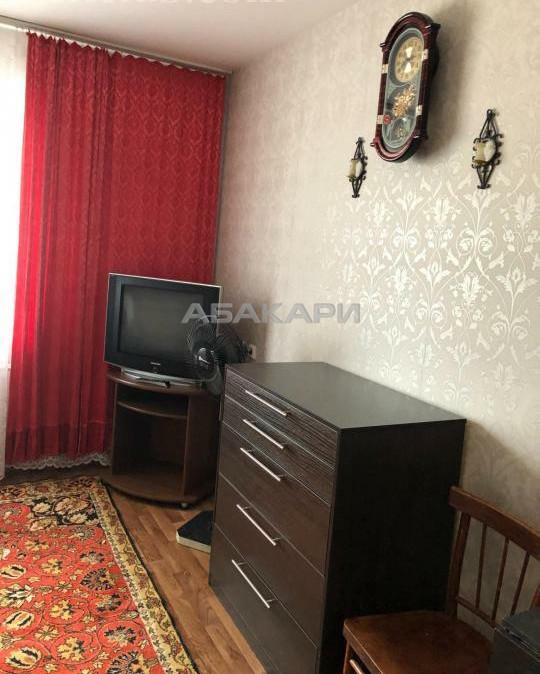 1-комнатная 9-го Мая Зеленый городок за 16500 руб/мес фото 6