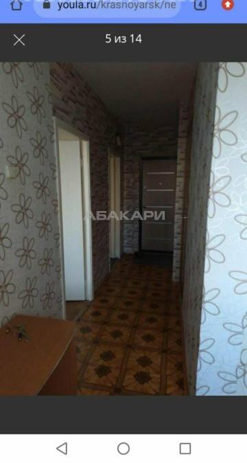 2-комнатная Воронова Воронова за 16000 руб/мес фото 5