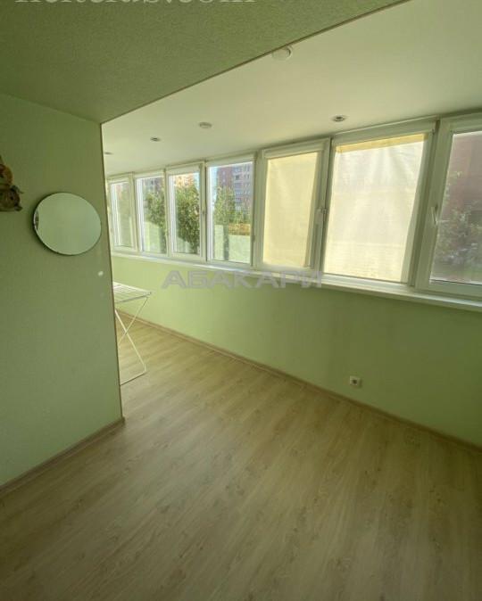 1-комнатная Водопьянова Зеленый городок за 20000 руб/мес фото 6