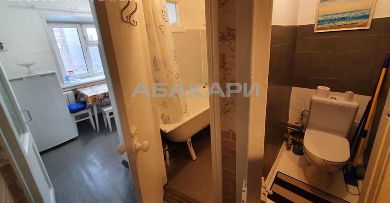 2-комнатная Парижской Коммуны Центр за 21000 руб/мес фото 7