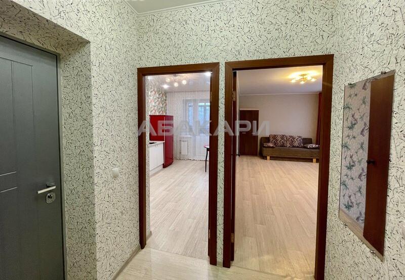 1-комнатная Краснодарская Зеленая роща мкр-н за 23000 руб/мес фото 10