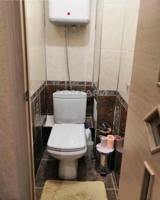 1-комнатная 9-го Мая Планета ост. за 21000 руб/мес фото 10
