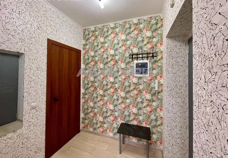 1-комнатная Краснодарская Зеленая роща мкр-н за 23000 руб/мес фото 7