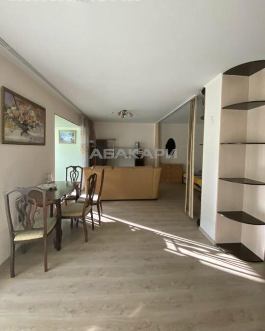 1-комнатная Водопьянова Зеленый городок за 20000 руб/мес фото 4