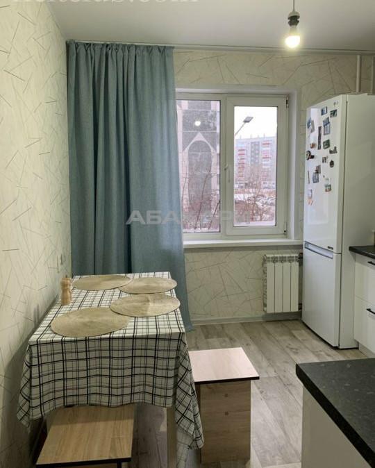 2-комнатная Молокова Взлетка мкр-н за 25000 руб/мес фото 7