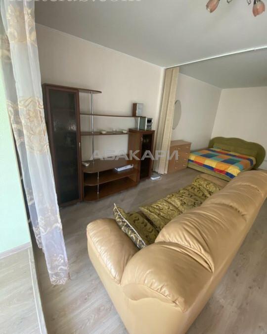 1-комнатная Водопьянова Зеленый городок за 20000 руб/мес фото 8