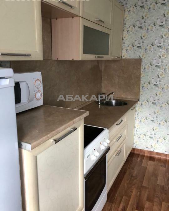 1-комнатная 9-го Мая Зеленый городок за 16500 руб/мес фото 4