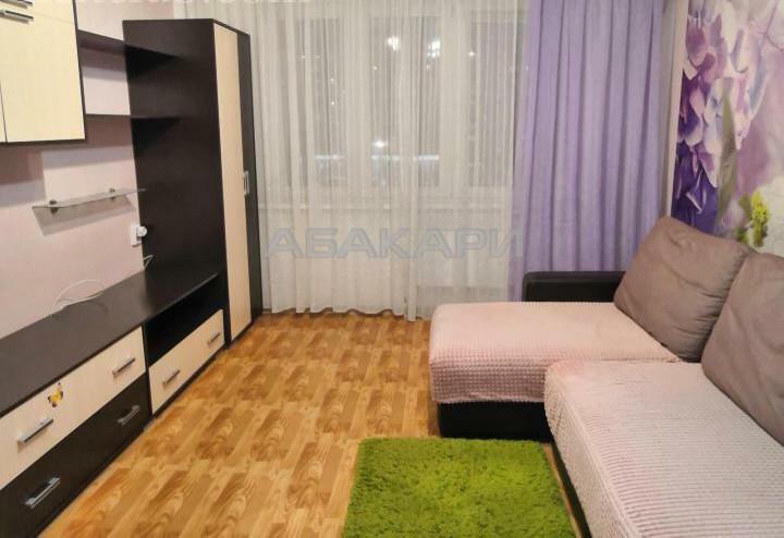 1-комнатная 9-го Мая Планета ост. за 21000 руб/мес фото 3