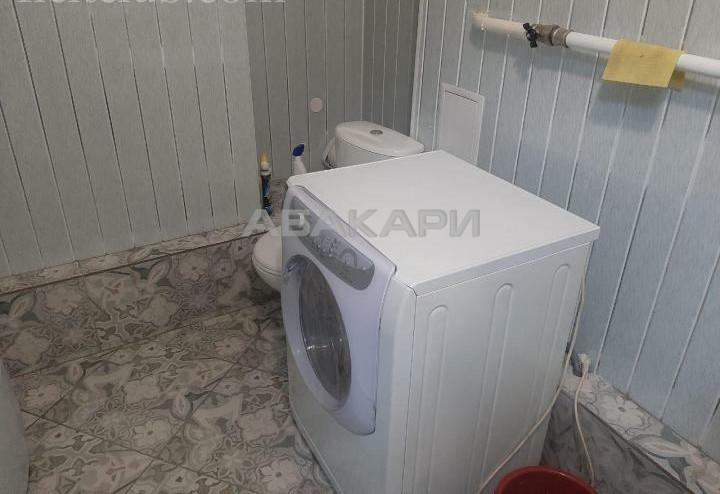 2-комнатная Петра Подзолкова Подзолкова за 26500 руб/мес фото 3