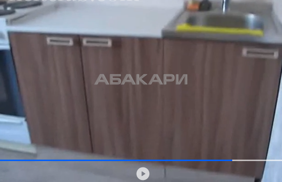 1-комнатная Чернышевского Покровский мкр-н за 19000 руб/мес фото 8