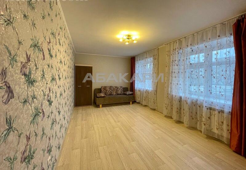 1-комнатная Краснодарская Зеленая роща мкр-н за 23000 руб/мес фото 8