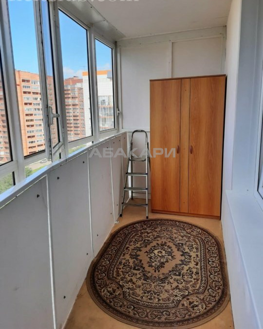 1-комнатная Борисова  за 18000 руб/мес фото 10