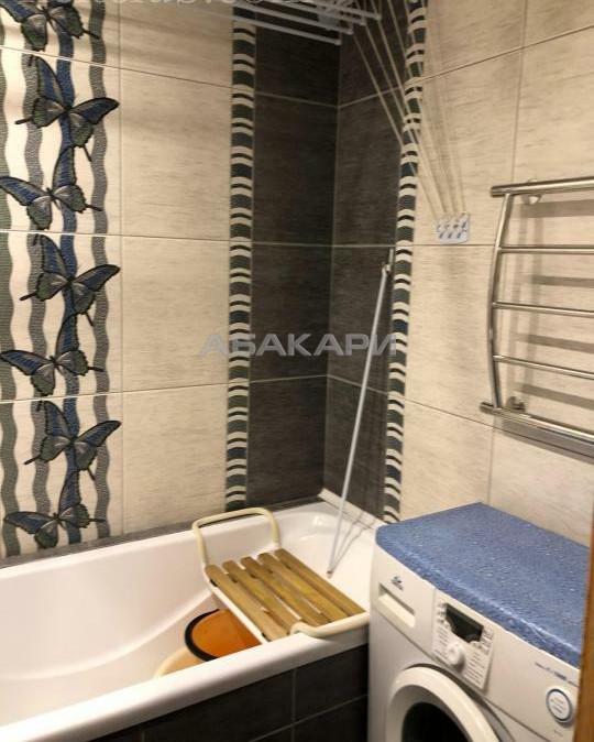 1-комнатная 9-го Мая Зеленый городок за 16500 руб/мес фото 8
