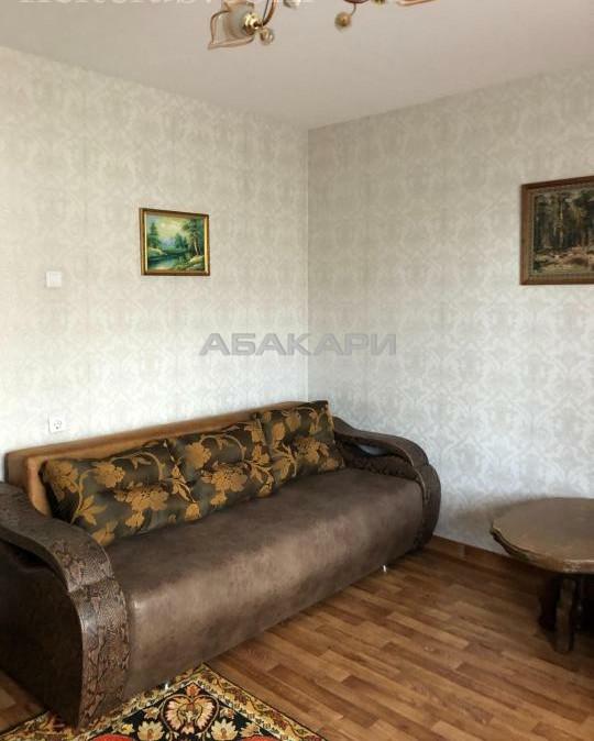 1-комнатная 9-го Мая Зеленый городок за 16500 руб/мес фото 1