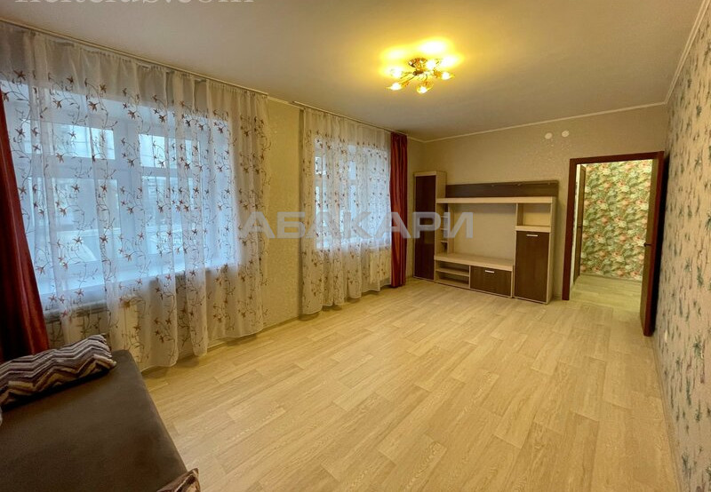 1-комнатная Краснодарская Зеленая роща мкр-н за 23000 руб/мес фото 11