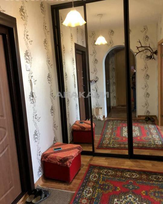1-комнатная 9-го Мая Зеленый городок за 16500 руб/мес фото 9
