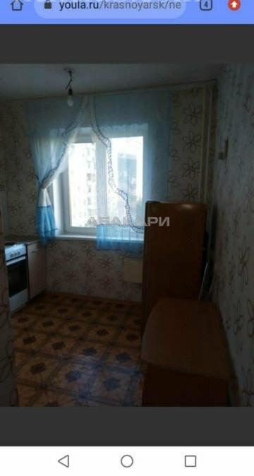 2-комнатная Воронова Воронова за 16000 руб/мес фото 3