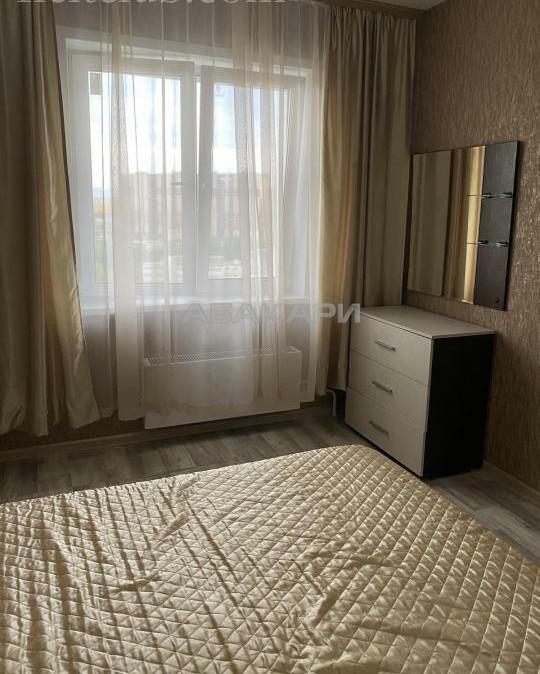 2-комнатная Петра Подзолкова Подзолкова за 26500 руб/мес фото 6