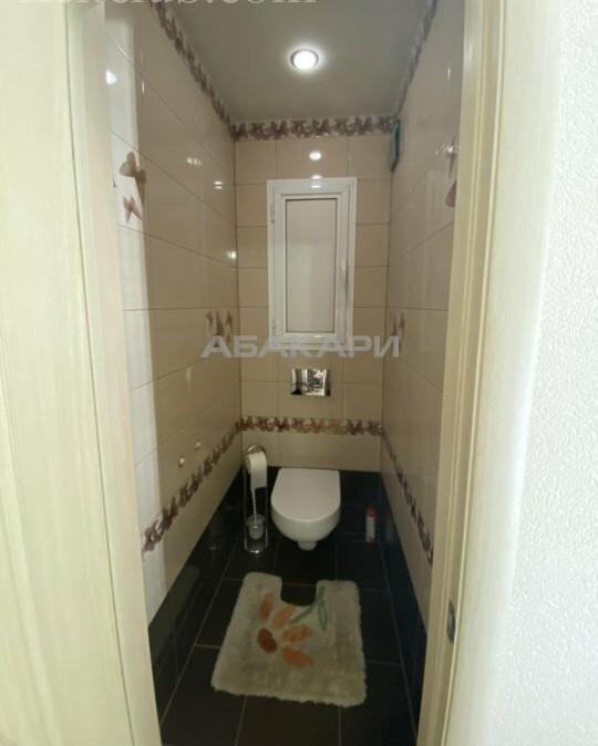 1-комнатная Водопьянова Зеленый городок за 20000 руб/мес фото 16