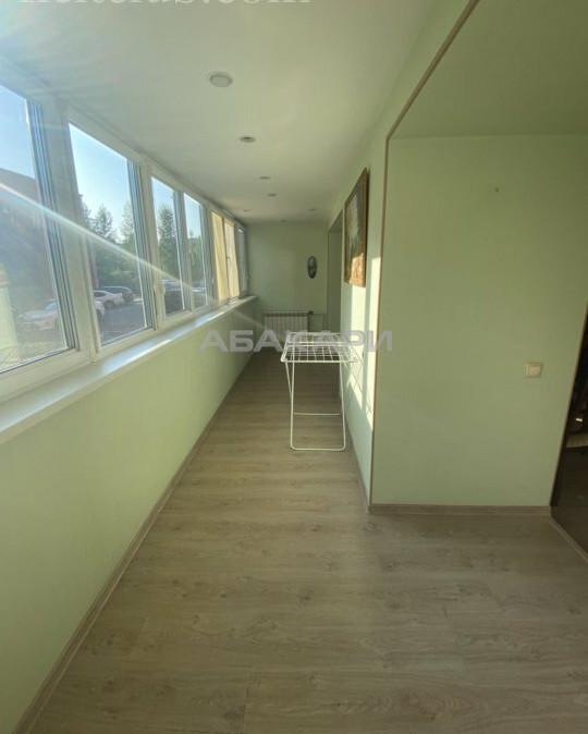 1-комнатная Водопьянова Зеленый городок за 20000 руб/мес фото 10
