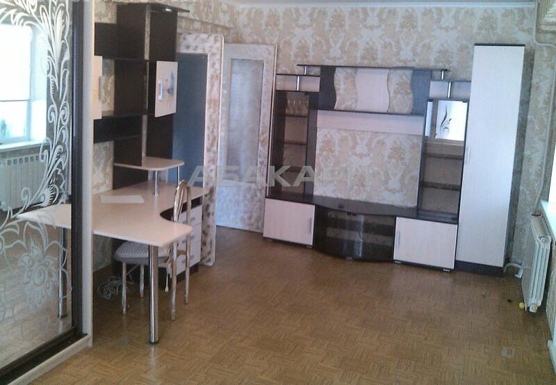 1-комнатная Минина Черемушки мкр-н за 13000 руб/мес фото 6