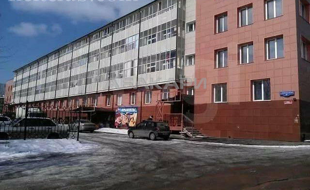1-комнатная Академика Киренского Студгородок ост. за 12000 руб/мес фото 3