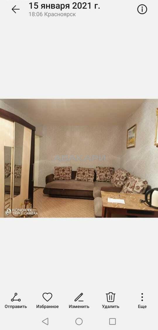 2-комнатная Тельмана Зеленая роща мкр-н за 15000 руб/мес фото 3