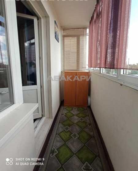 1-комнатная Алексеева Северный мкр-н за 17000 руб/мес фото 12