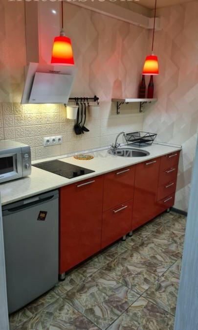 1-комнатная Академика Киренского Свободный пр. за 23000 руб/мес фото 8