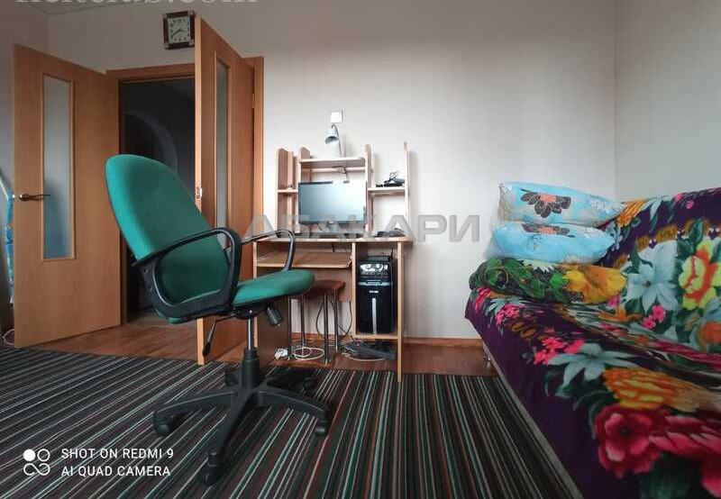 1-комнатная Алексеева Северный мкр-н за 17000 руб/мес фото 6