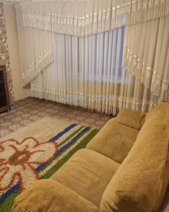 3-комнатная Взлетная Партизана Железняка ул. за 25000 руб/мес фото 4
