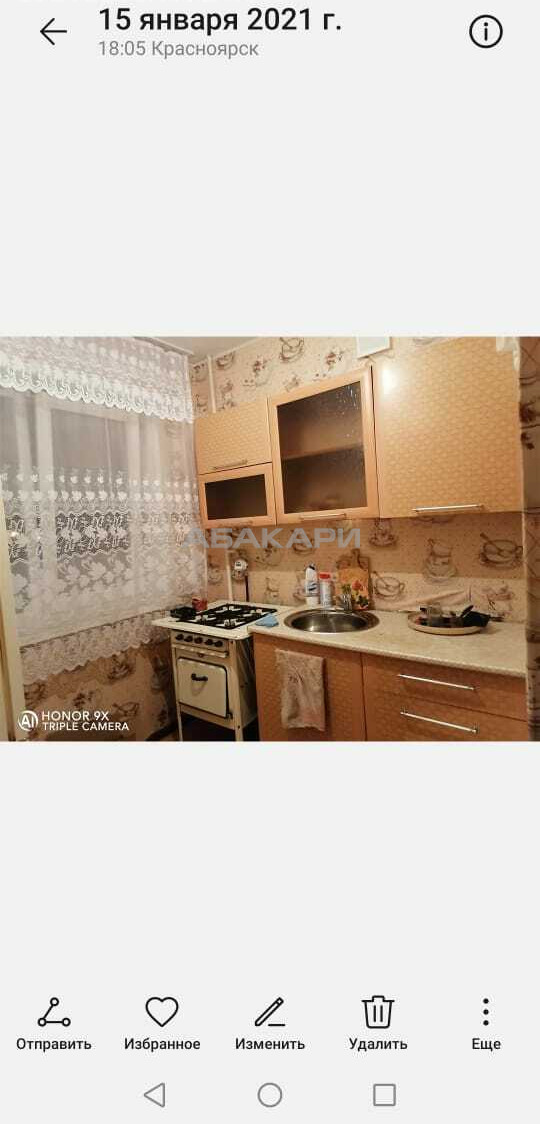 2-комнатная Тельмана Зеленая роща мкр-н за 15000 руб/мес фото 2