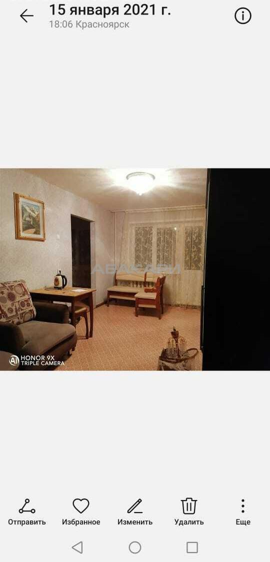 2-комнатная Тельмана Зеленая роща мкр-н за 15000 руб/мес фото 8