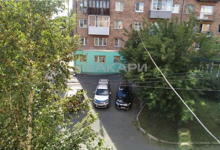 1-комнатная Аэровокзальная Партизана Железняка ул. за 16000 руб/мес фото 5