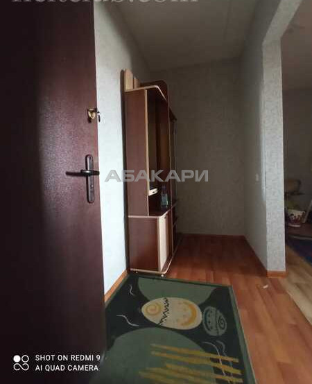 1-комнатная Алексеева Северный мкр-н за 17000 руб/мес фото 9