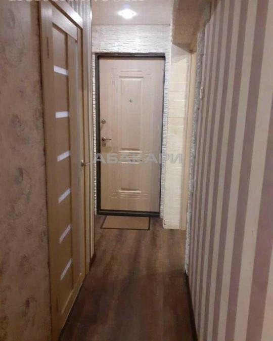 1-комнатная 5 Участок ДК 1 Мая-Баджей за 16000 руб/мес фото 8