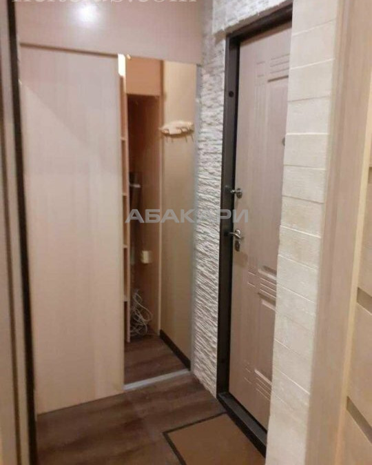 1-комнатная 5 Участок ДК 1 Мая-Баджей за 16000 руб/мес фото 3