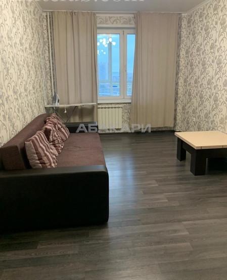 1-комнатная Воронова Воронова за 18000 руб/мес фото 4