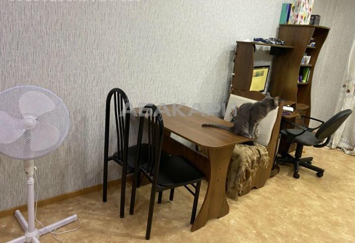 1-комнатная Судостроительная Утиный плес мкр-н за 13500 руб/мес фото 3