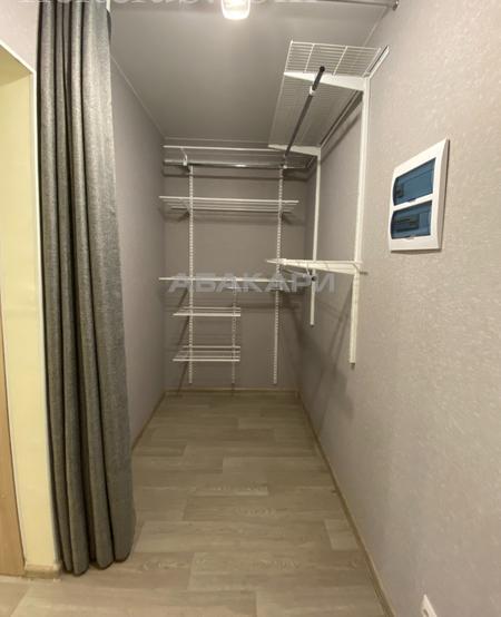 1-комнатная Копылова Копылова ул. за 22000 руб/мес фото 4