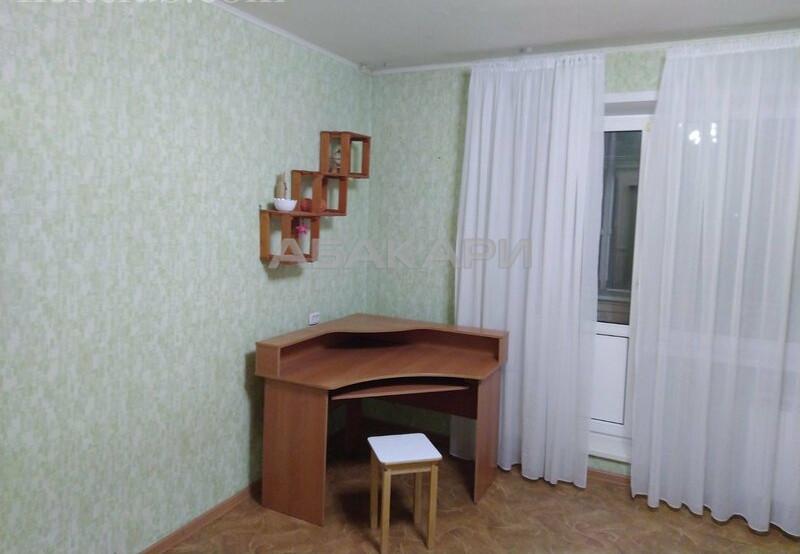 1-комнатная Академгородок Академгородок мкр-н за 15000 руб/мес фото 3