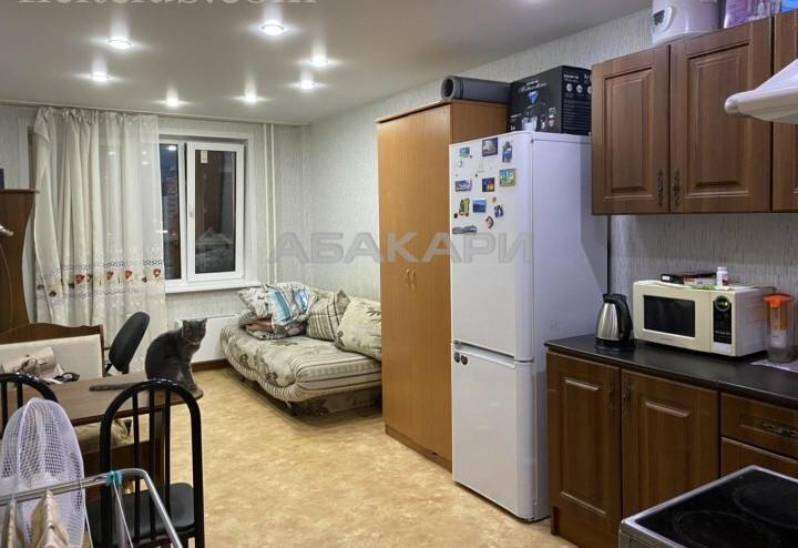 1-комнатная Судостроительная Утиный плес мкр-н за 13500 руб/мес фото 1