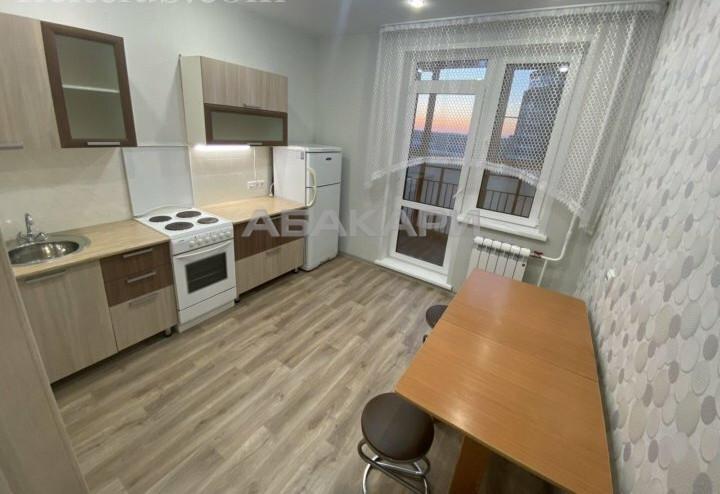 1-комнатная Комсомольский проспект Северный мкр-н за 19000 руб/мес фото 5