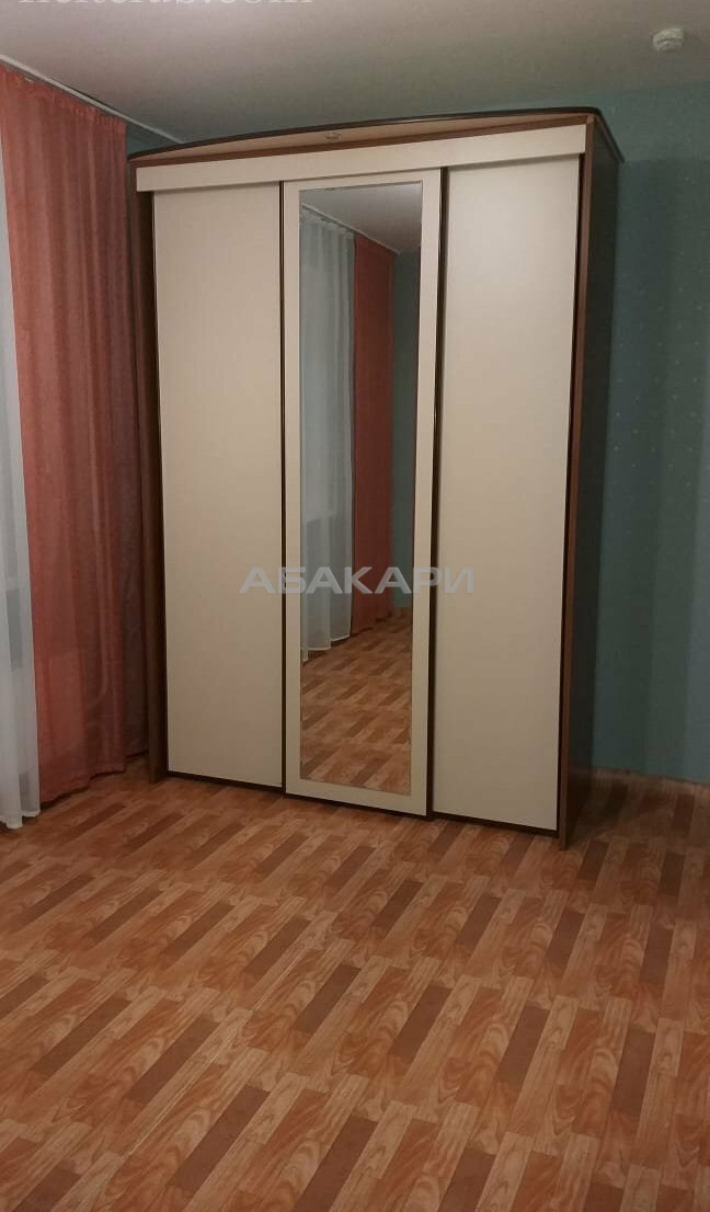 2-комнатная Кутузова Первомайский мкр-н за 19000 руб/мес фото 1