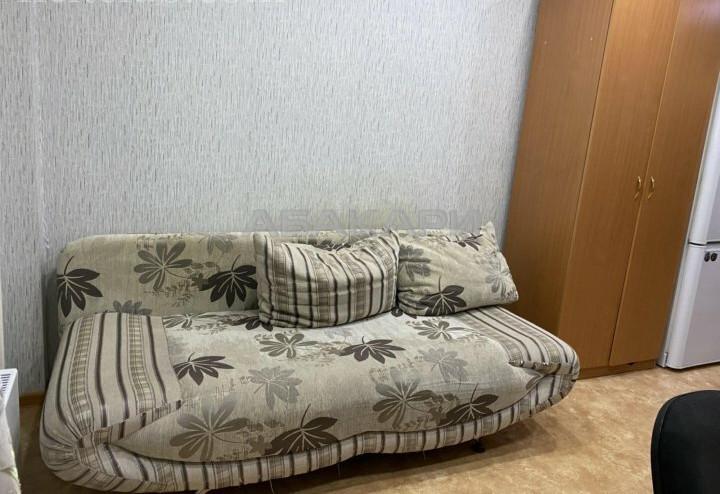1-комнатная Судостроительная Утиный плес мкр-н за 13500 руб/мес фото 5