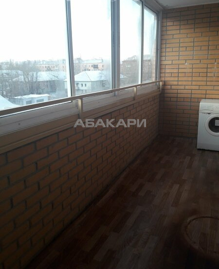 1-комнатная переулок Медицинский Енисей ст. за 17000 руб/мес фото 15