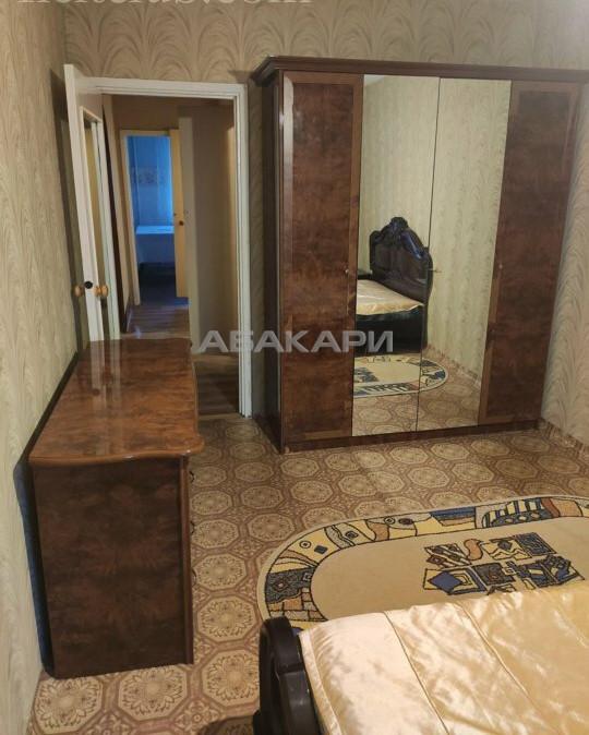3-комнатная Взлетная Партизана Железняка ул. за 25000 руб/мес фото 7