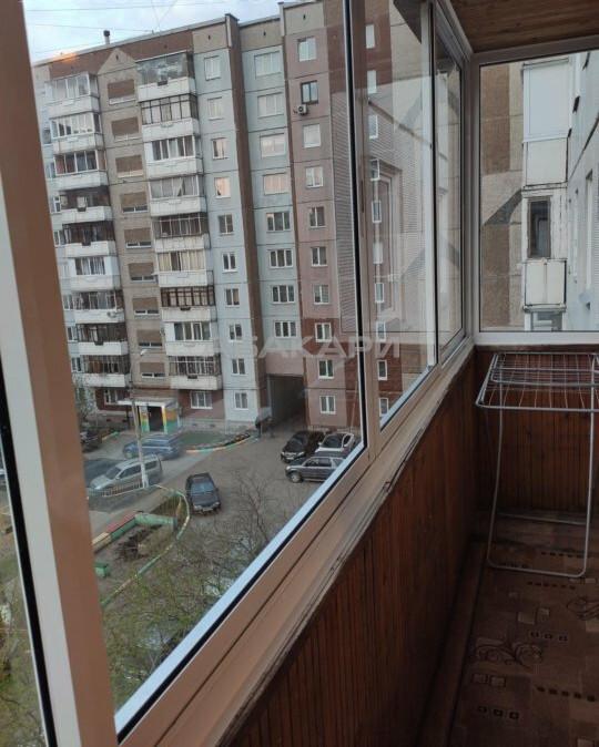 3-комнатная Взлетная Партизана Железняка ул. за 25000 руб/мес фото 16