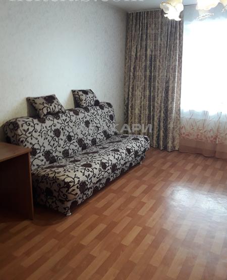 1-комнатная переулок Медицинский Енисей ст. за 17000 руб/мес фото 4