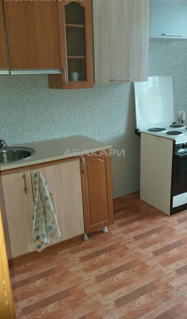 1-комнатная переулок Медицинский Енисей ст. за 16500 руб/мес фото 4